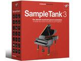 SampleTank 3 製品版 [ソフトウェア音源/サウンド&グルーブ・ ワークステーション]