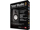 【在庫限り】 バーチャル・インストゥルメント Total Studio 3 Bundle