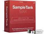 SampleTank MAX [ソフトウェア音源/拡張サウンド・ライブラリー]