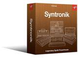 〔音源〕 Syntronik [ヴィンテージ・シンセ] ヴァーチャル・インストゥルメント
