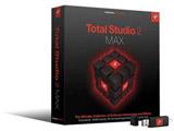 【在庫限り】 Total Studio 2 Max アップグレード初回限定版