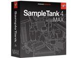【2019年発売予定】 SampleTank 4 MAX [ソフトウェア音源/サウンド&グルーブ・ワークステーション] STMAX4HCDIN