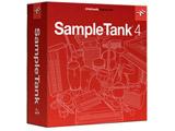 【2019年発売予定】 SampleTank 4 [ソフトウェア音源/サウンド&グルーブ・ワークステーション] ST400HCDIN