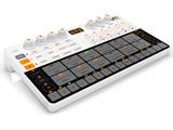 【06/下旬発売予定】 UNO Drum コンパクトアナログ/PCMドラムマシン 乾電池 / USB駆動