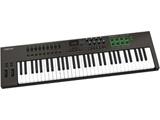 USB-MIDIコントローラー(61鍵盤) Impact LX61+