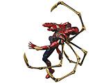 【09月発売予定】 MAFEX IRON SPIDER (AVENGERS END GAME Ver.)