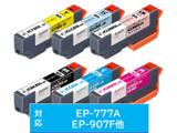 PLE-E80L-6P(エプソン IC6CL80L対応/互換インクカートリッジ/6色パック)