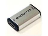HDMIリピーター HDMIタイプA(メス)-HDMIタイプA(メス) HYB HDMI01RE