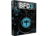 【在庫限り】 BFD3 ダウンロード版 (アコースティック・ドラム音源/製品版) FPBFD3DL