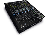 Serato DJ 対応4ch DJ ミキサー RMX-90DVS