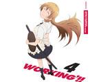 WORKING'!! 4(完全生産限定版)[ANZX-9967/8][Blu-ray/ブルーレイ] 製品画像