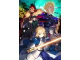 〔中古〕 『Fate/Zero』 Blu-ray Disc Box I【ブルーレイ】