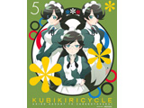 クビキリサイクル 青色サヴァンと戯言遣い 5 完全生産限定版 DVD