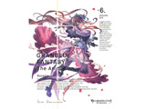 [6] GRANBLUE FANTASY The Animation 6 完全生産限定版 BD