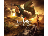 Fate/Zero Original Soundtrack CD