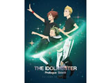 THE IDOLM@STER Prologue SideM 完全生産限定版 DVD