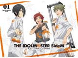 [1] アイドルマスター SideM 1 DVD