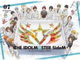 [7] アイドルマスター SideM 7 完全生産限定版 BD