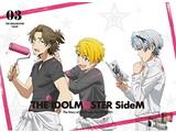 THE IDOLM@STER SideM DVD3