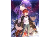 劇場版 Fate/stay night [Heavens Feel] I .presage flower 完全生産限定版 BD