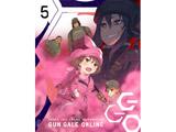 [5] ソードアート・オンライン オルタナティブ ガンゲイル・オンライン 5 完全生産限定版 BD