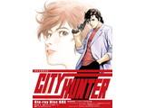 CITY HUNTER Blu-ray Disc BOX