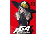 【特典対象】 [10] ペルソナ 5 10 完全生産限定版 DVD ◆7〜12巻連続購入特典「描き下ろしB2タペストリー」