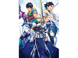 【特典対象】 [5] Fate/Prototype 蒼銀のフラグメンツ Drama CD & Original Soundtrack 5 -そして、聖剣は輝く- CD ◆全巻連続購入特典「B2布ポスター」