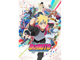 BORUTO-ボルト-NARUTO NEXT GENERATIONS DVD-BOX6完限版