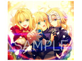 Fate song material 【完全生産限定盤】 CD