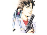 CITY HUNTER 2 Blu-ray Disc BOX 完全生産限定版 BD