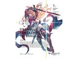 【特典対象】 [1] GRANBLUE FANTASY The Animation Season 2 Vol.1 完全生産限定版 DVD ◆ソフマップ連続購入特典あり