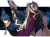 【特典対象】 [4] Fate/Grand Order -絶対魔獣戦線バビロニア- 4 完全生産限定版 DVD ◆ソフマップ連続購入特典あり