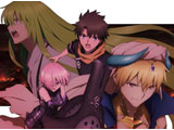 [5] Fate/Grand Order -絶対魔獣戦線バビロニア- 5 完全生産限定版 DVD