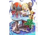 【特典対象】【2020/02/26発売予定】 [3] ソードアート・オンライン アリシゼーション War of Underworld 3 【完全生産限定版】 BD ◆ソフマップ連続購入特典あり
