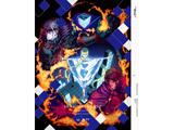 【特典対象】 [2] ソードアート・オンライン アリシゼーション War of Underworld 2 【完全生産限定版】 DVD ◆ソフマップ連続購入特典あり