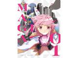 [1] マギアレコード 魔法少女まどか☆マギカ外伝 1 完全生産限定版 DVD