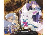 Fate/Grand Order Original Soundtrack IV ◆ソフマップ・アニメガ特典「クリアうちわ(エウロペ)」