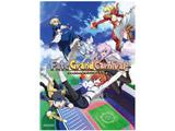 【映像ソフト】『Fate Project 大晦日TVスペシャル2020』にて放送された、「Fate/Grand Order」完全新作ショートアニメ「Fate/Grand Carnival」のブルーレイ&DVD ご予約受付中!