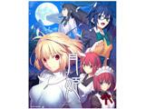 月姫 -A piece of blue glass moon- 初回限定版 【PS4ゲームソフト】