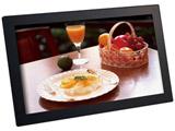 【21.5インチ】デジタルフォトフレーム(ブラック)KKDPF2152RT R2