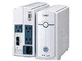 UPS 無停電電源装置 UPSmini500 II [500VA/300W](アイボリー) YEUP-051MA