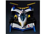 【2021/06月発売予定】 ヴァリアブルアクション Hi-SPEC 新世紀GPXサイバーフォーミュラ11 スーパーアスラーダ AKF-11