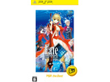Fate/EXTRA (フェイト/エクストラ) PSP the Best 【PSPゲームソフト】