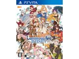 【在庫限り】 ルミナスアーク INFINITY 【PS Vitaゲームソフト】