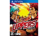 〔中古品〕 UPPERS(アッパーズ) 【PSVita】