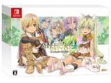 【特典対象】【07/25発売予定】 ルーンファクトリー4スペシャル メモリアルボックス 【Switchゲームソフト】