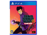 Travis Strikes Again: No More Heroes Complete Edition 【PS4ゲームソフト】