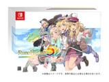 【2021/05/20発売予定】 ルーンファクトリー5 プレミアムボックス 【Switchゲームソフト】 ◆ソフマップ特典「描き下ろしB2タペストリー」