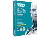 〔Win/Mac版〕 ESET オフィス セキュリティ ≪1PC + 1モバイル≫